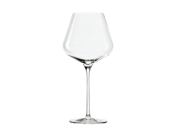 Stolzle Finesse Burgundy Glass 71cl, Set of 6