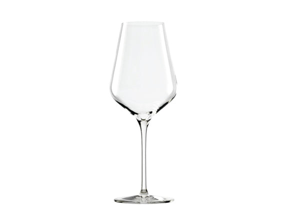 Stolzle Finesse Red Wine Glass 57cl, Set of 6