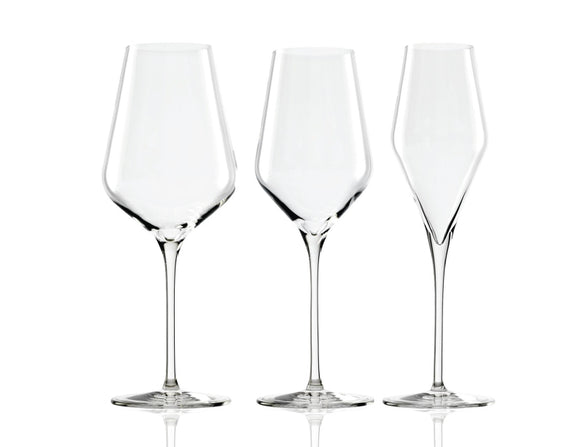 Stolzle Finesse 18 Piece Glassware Set