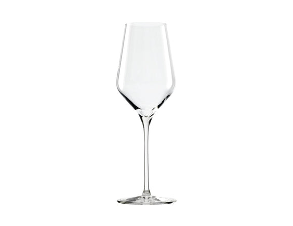 Stolzle Finesse White Wine Glass 40cl, Set of 6