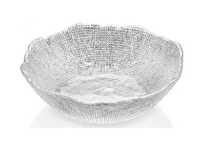 IVV Diamante Large Salad Bowl 28cm