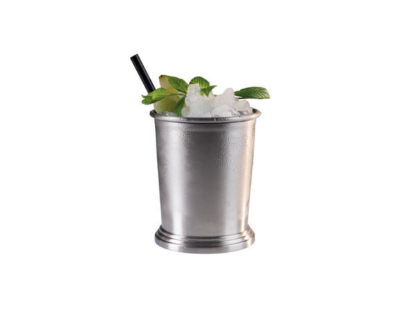 Soiree Julep Cup Stainless Steel