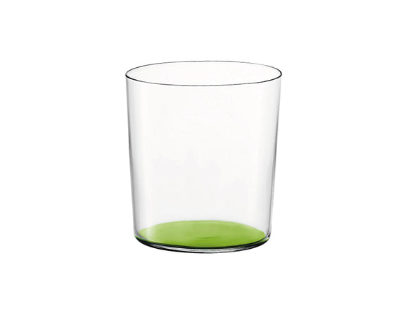 LSA Gio Willow Green Tumbler, Set of 6