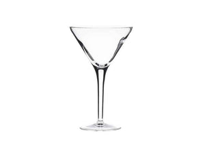 Luigi Bormioli Michelangelo Martini 210ml, Set of 6