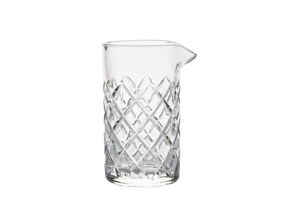 Soiree Mixing Glass 80cl