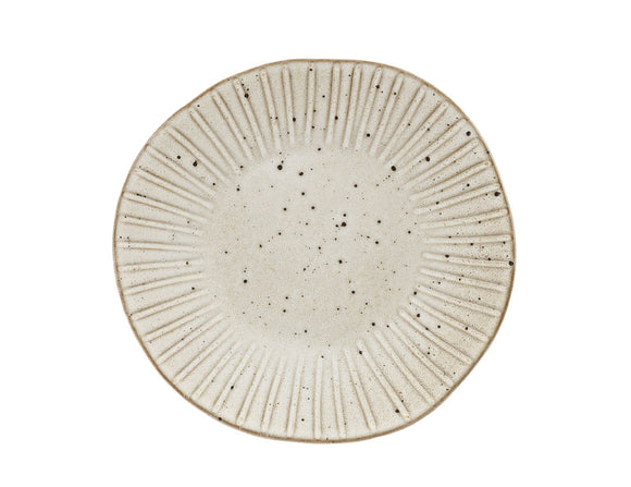Impressions Oyster Dinner Plate 28.5cm