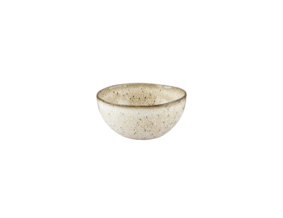 Impressions Oyster Dip Bowl 11cm