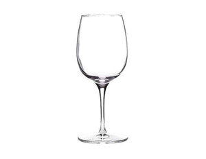Luigi Bormioli Palace Wine Glass 370ml, Set of 6