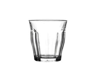 Durobor Picardie Tumbler 22cl, Set of 6