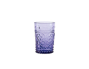 Zafferano Provenzale 27cl Amethyst, Set of 6