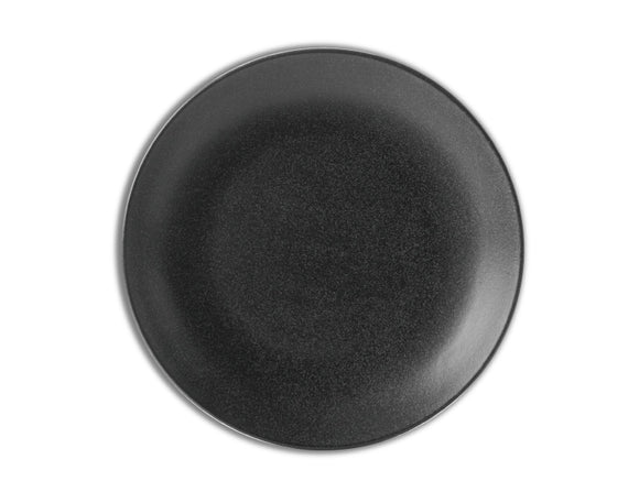 Rustic Seasons Graphite Dinner Plate 28cm