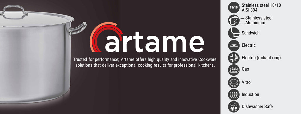 Pots and Pans from Artame