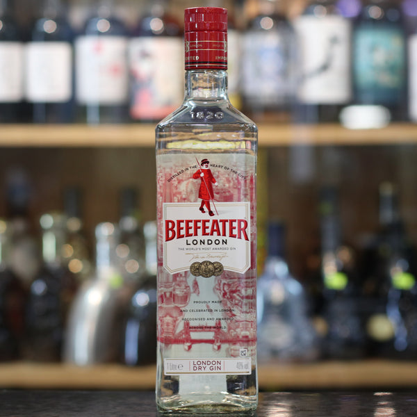 Beefeater London Dry Gin - 1L/40%