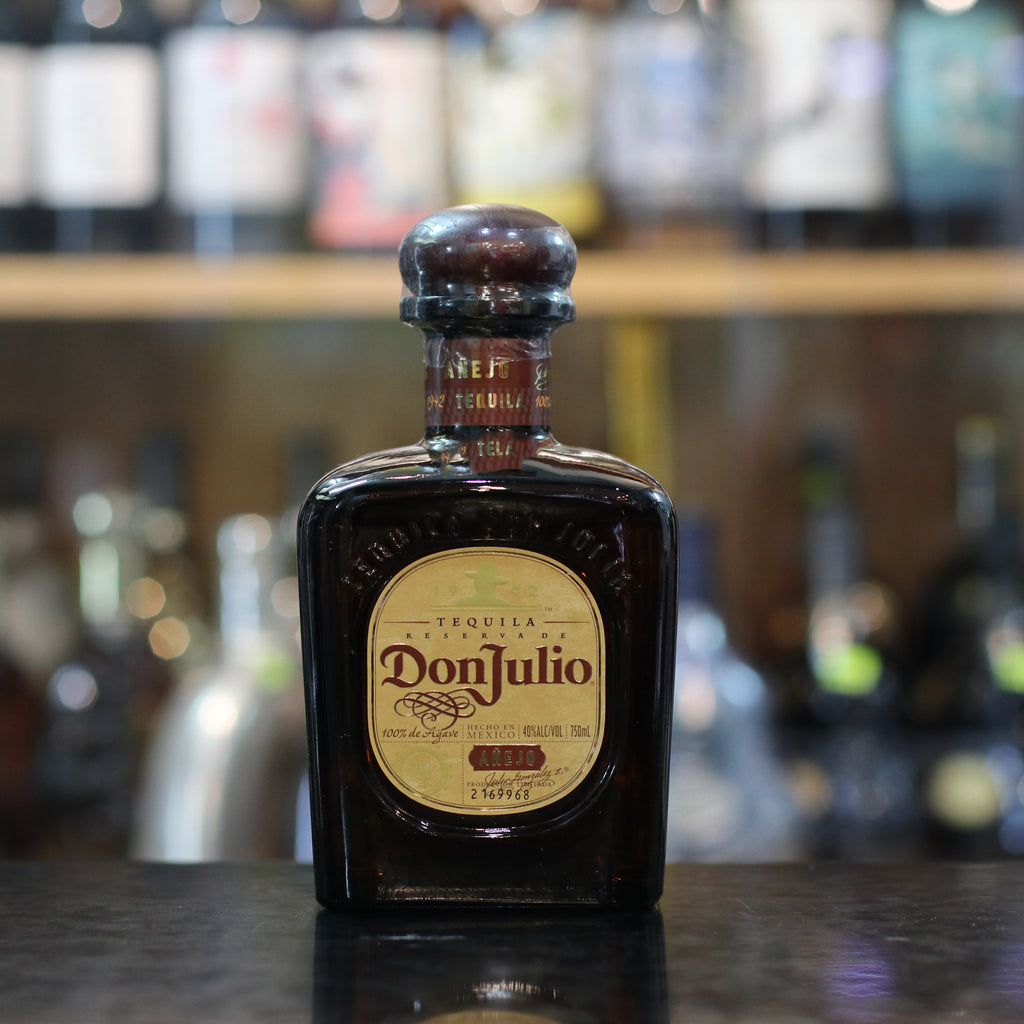 Don Julio Anejo - 75cl/40%