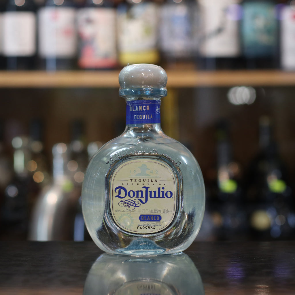 Don Julio Blanco - 70cl/40%