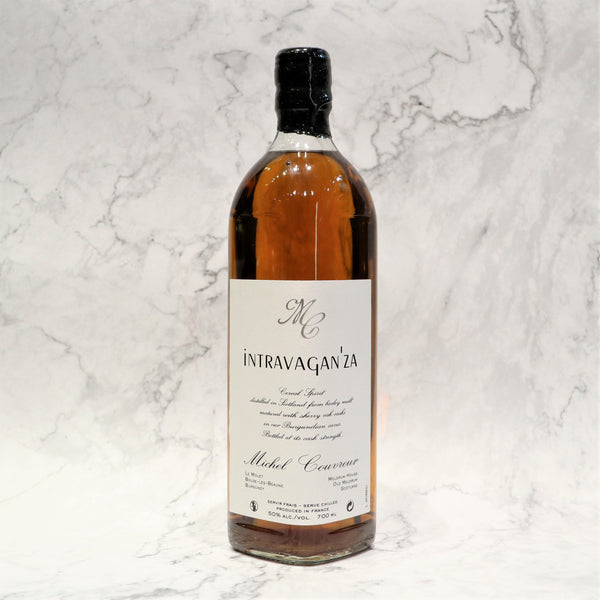 Michel Couvreur Intravagan'za - 70cl/50%