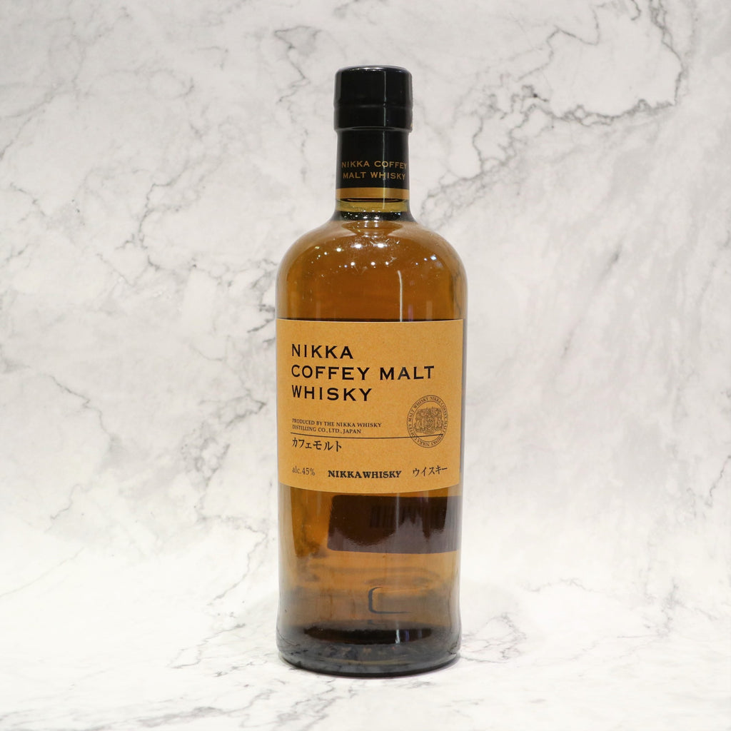 Nikka Coffey Malt - 70cl/45%
