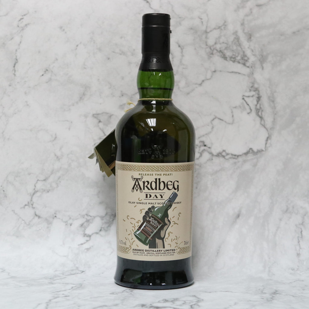 Ardbeg Day - 70cl/56.7%