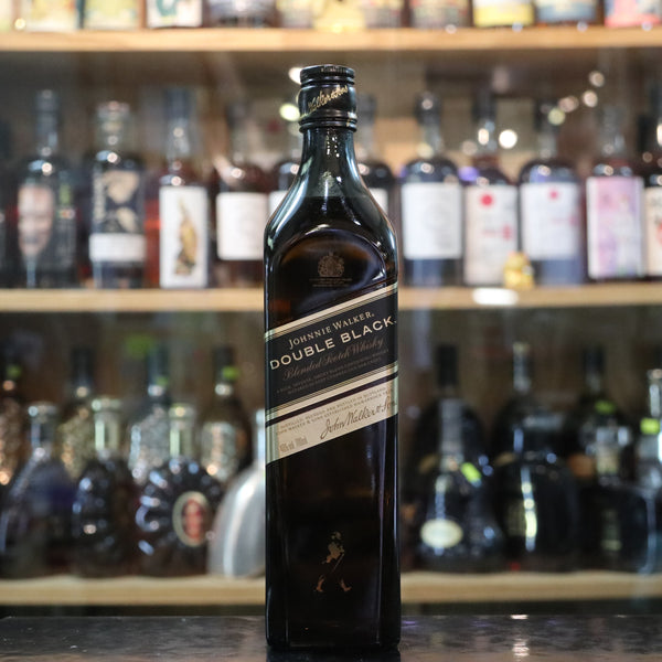 Johnnie Walker Double Black - 70cl/40%