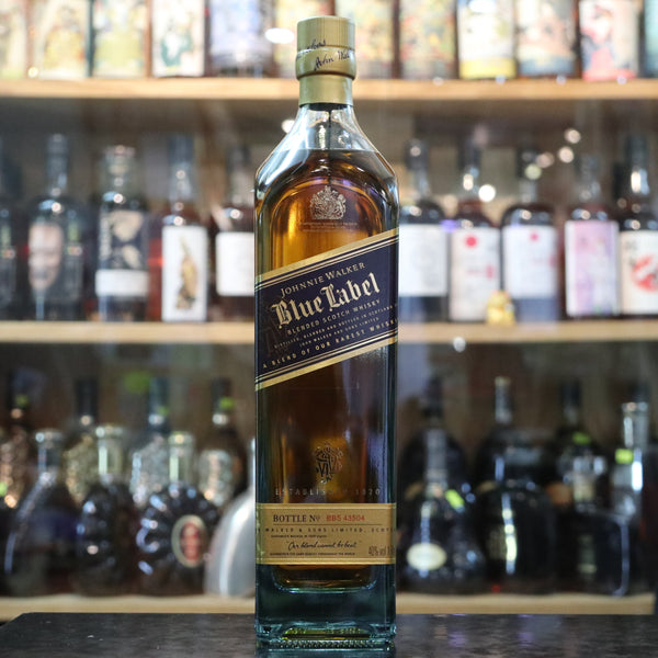 Johnnie Walker Blue Label - 1L/40%