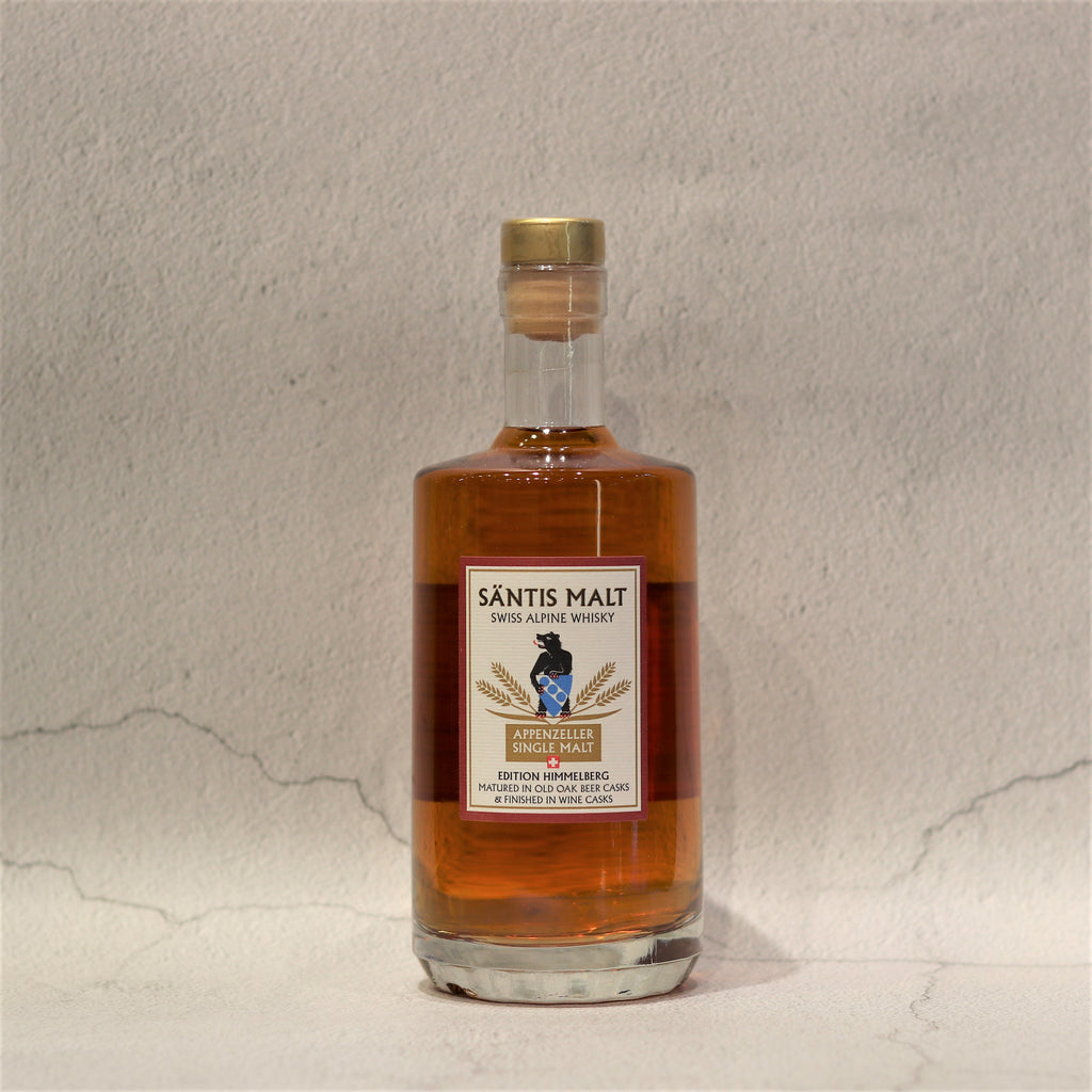 Santis Malt Old Beer & Wine Cask - 50cl/43%