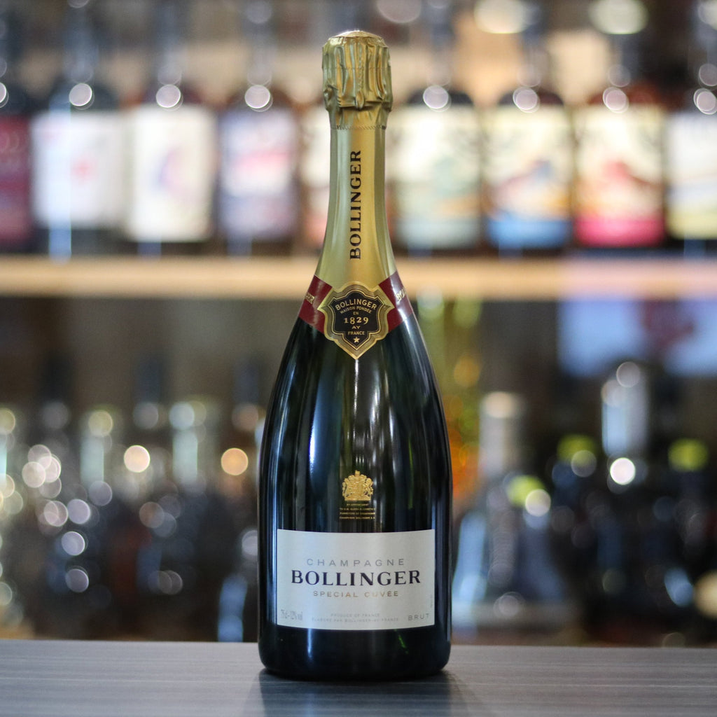 Bollinger Special Cuvee - 75cl/12%