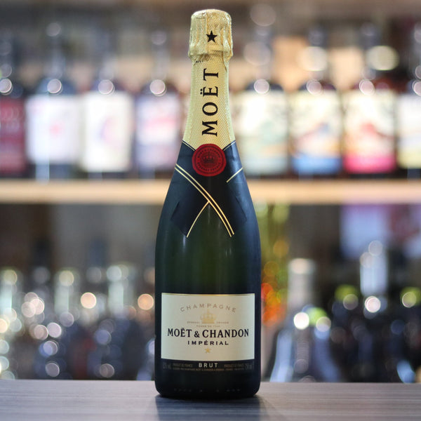 Moet & Chandon Brut - 75cl/12%