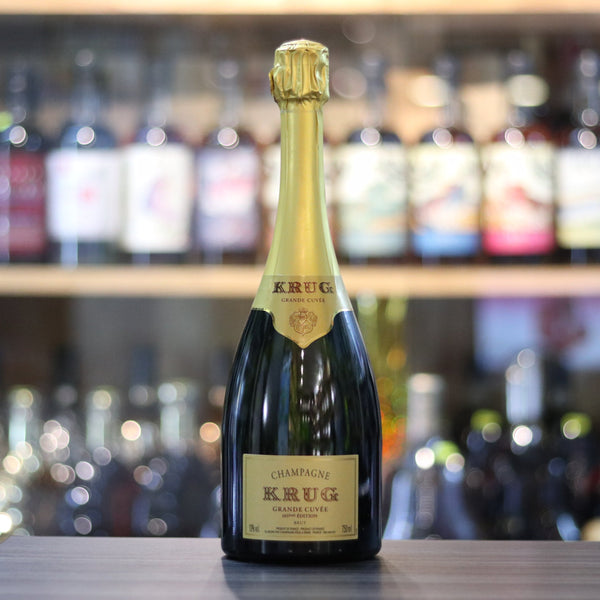 Krug Grand Cuvee - 75cl/12%