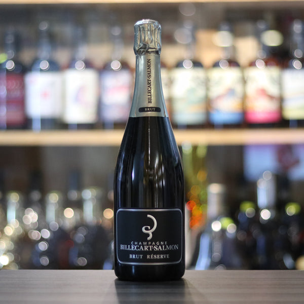 Billecart-Salmon Brut Reserve - 75cl/12%