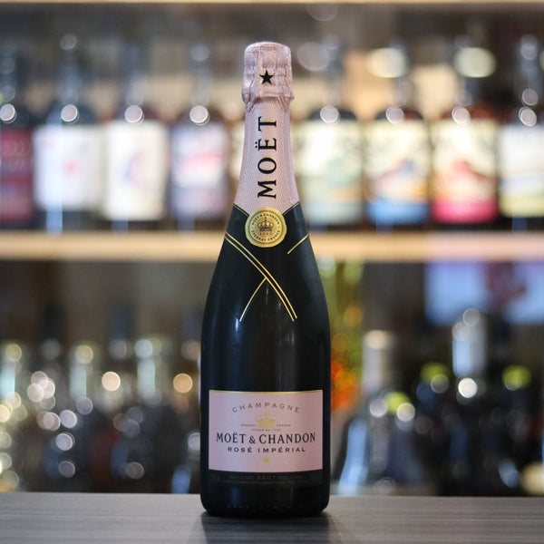 Moet & Chandon Rose - 75cl/12%