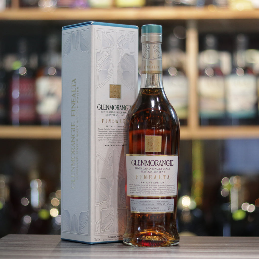 Glenmorangie Finealta - 70cl/46%