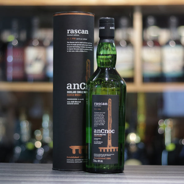 Ancnoc Rascan Limited Edition - 70cl/46%