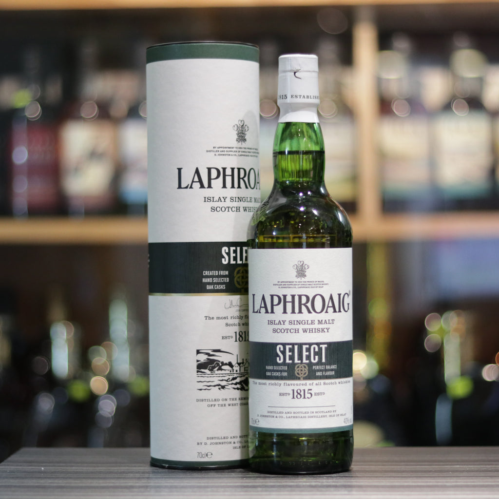 Laphroaig Select Cask - 70cl/40%