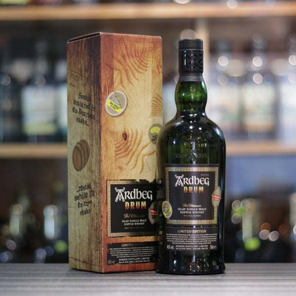 Ardbeg Drum - 70cl/46%