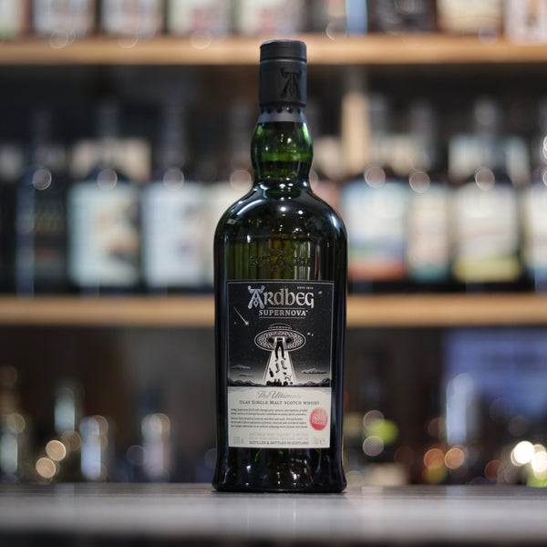 Ardbeg Supernova 2019 UK Edition - 70cl/53.8%