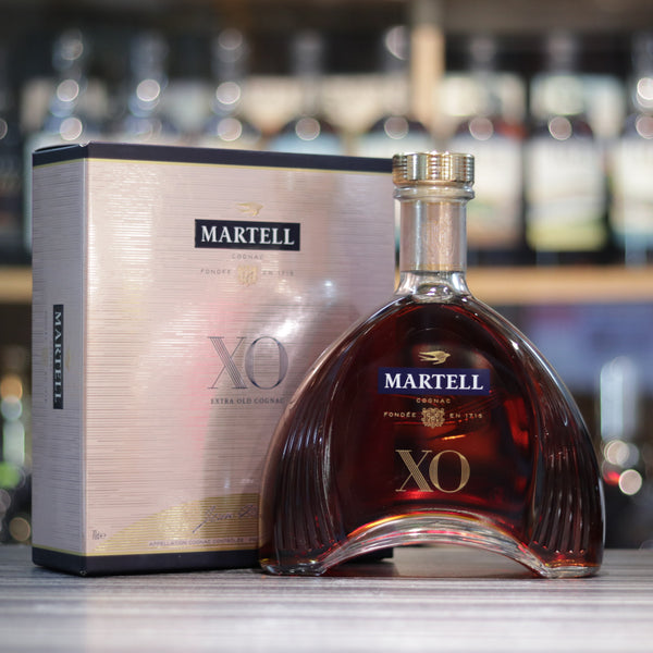 Martell X.O - 70cl/40%
