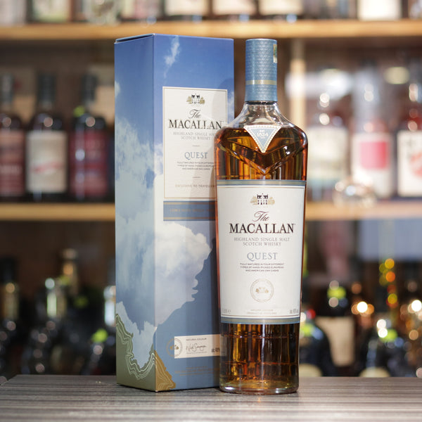 Macallan Quest - 100cl/40%