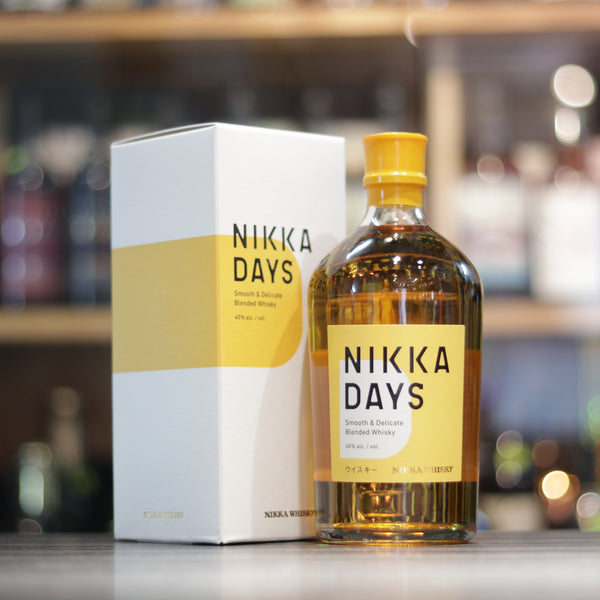Nikka Days - 70cl/40%