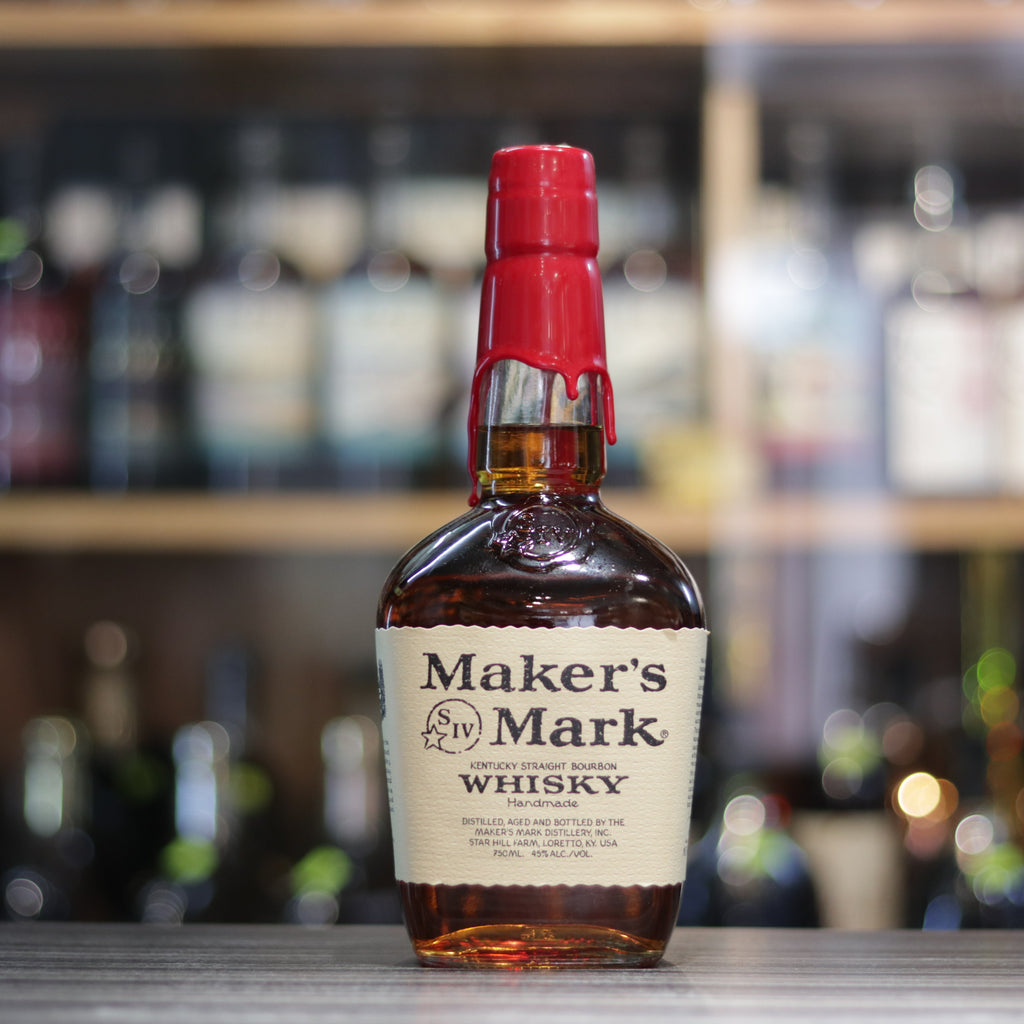 Maker's Mark - 75cl/45%