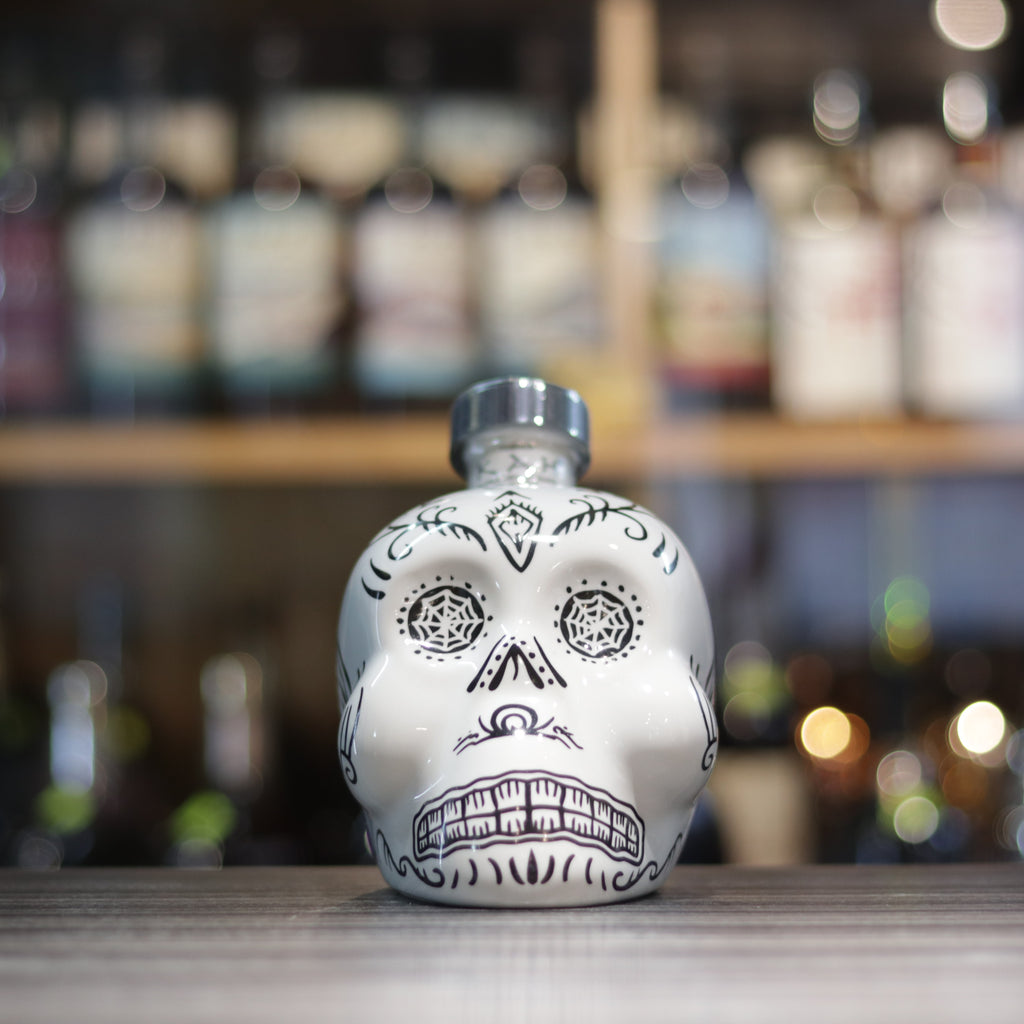 KAH Tequila Blanco - 70cl/40%
