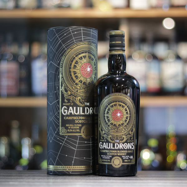 "Douglas Laing ""The Gauldrons"" Campbeltown Blended - 70cl/46.2%"