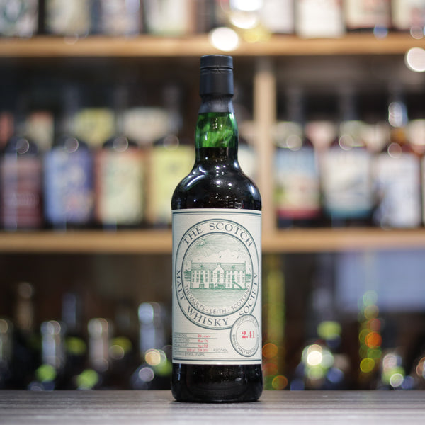 "SMWS 2.41 ""Glenlivet"" Old Bottling - 70cl/59.3%"
