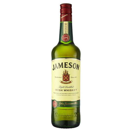 Jameson - 70cl/40%