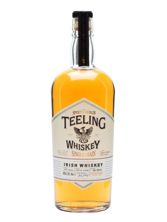 Teeling Single Grain - 70cl/46%