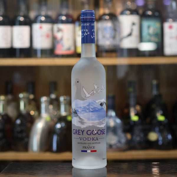 Grey Goose Vodka - 70cl/40%