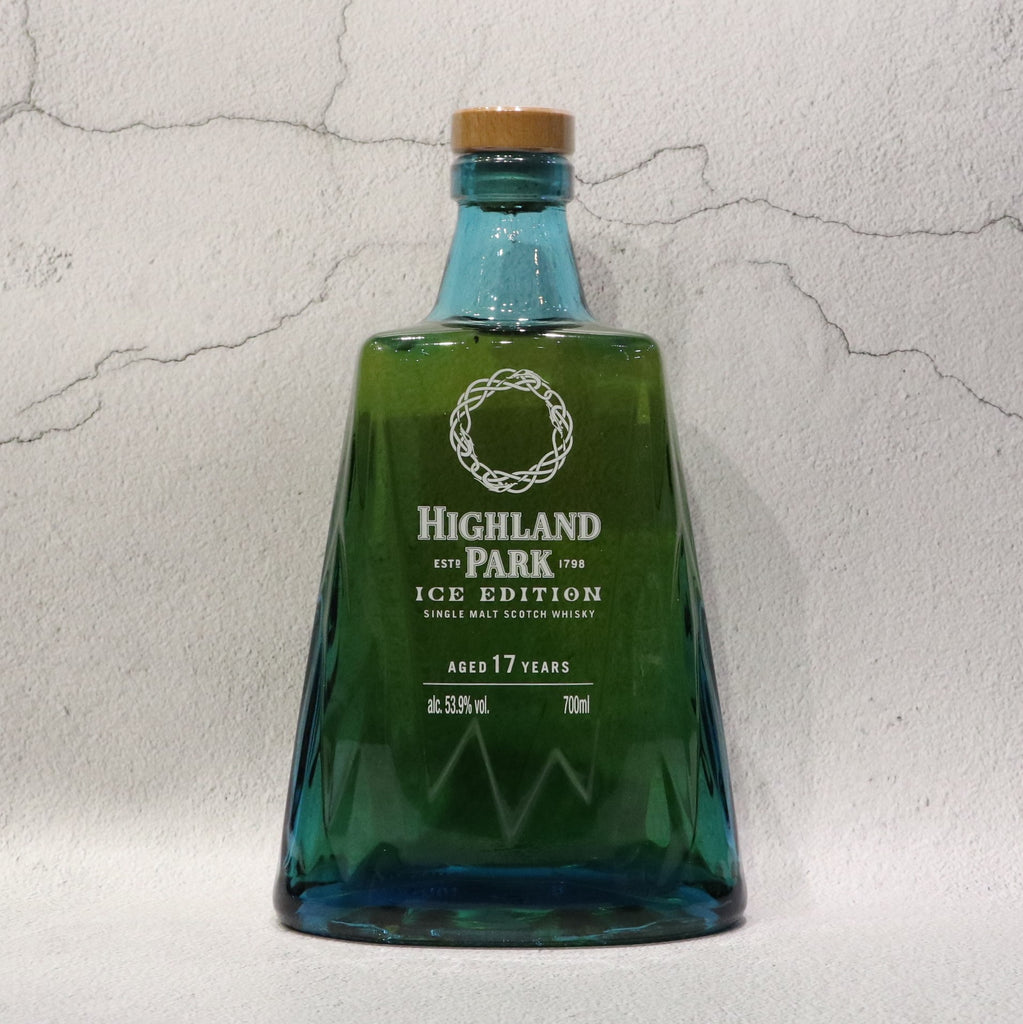 Highland Park 17YO Ice Edition