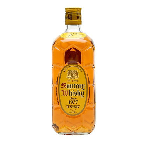 Suntory Kakubin Yellow Label - 70cl/40%