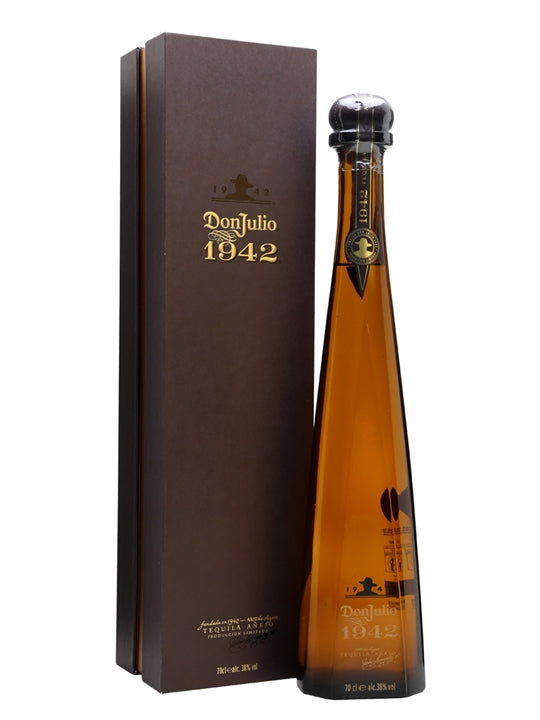Don Julio 1942 - 70cl/38%