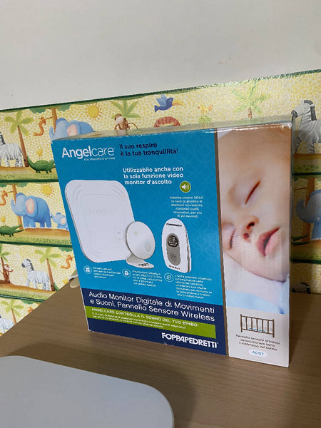 Baby Monitor Angel Care usato