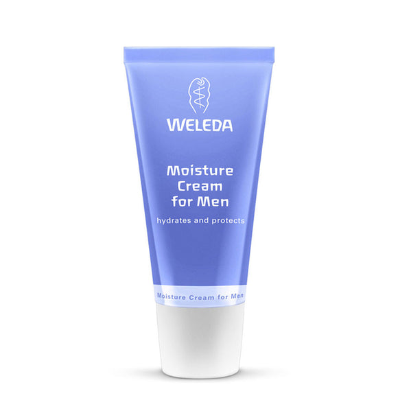 Weleda Moisture Cream for Men